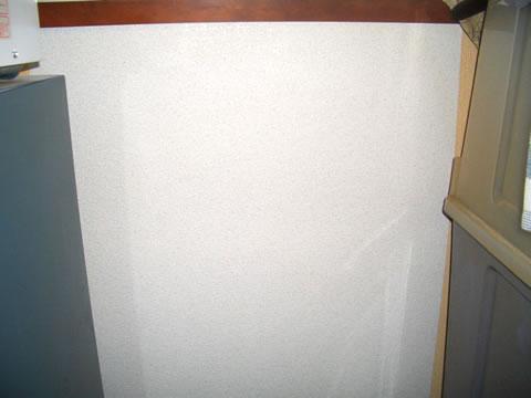 壁穴修理 リフォームで綺麗な壁