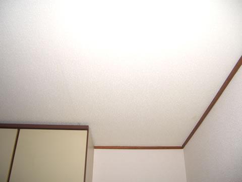 キッチンの壁紙・床リフォーム