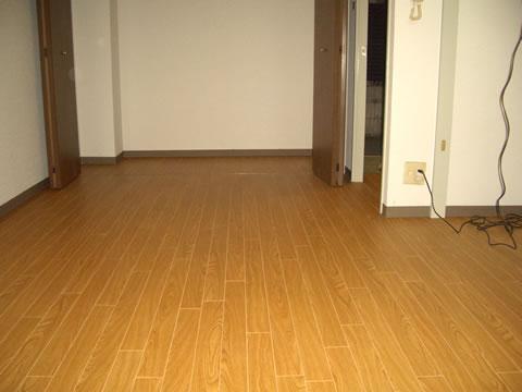 マンション洋室 リフォーム 2枚目