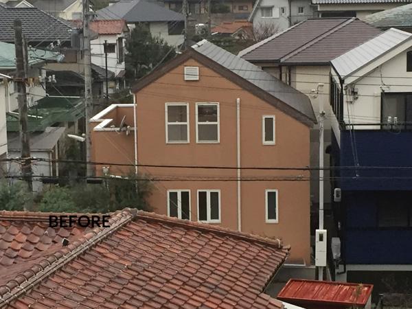 中古で購入された住宅を自分好みにリフォーム 4枚目