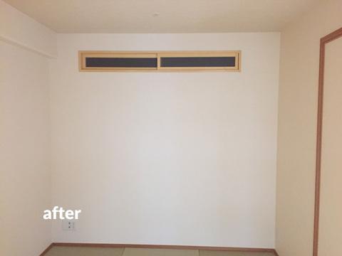 マンション1階住居をナチュラル感のある床材で暖かみのある空間に 11枚目